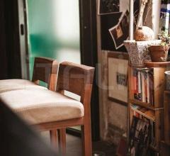Барный стул DINO фабрика Riva 1920