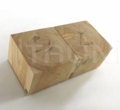 Журнальный столик ECO BLOCK фабрика Riva 1920