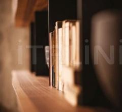 Книжный стеллаж BRIE фабрика Riva 1920