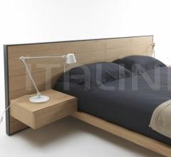 Кровать RIALTO BED фабрика Riva 1920