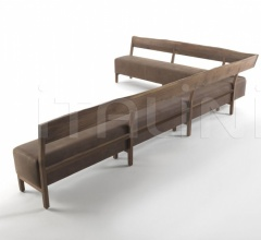 Скамья BETTY BENCH фабрика Riva 1920