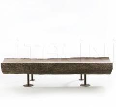 Итальянские скамейки - Скамья DIVAN: PUNTO D'INCONTRO фабрика Riva 1920