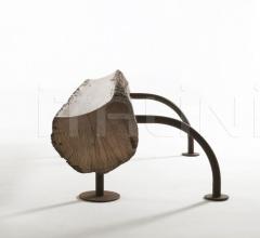 Итальянские скамейки - Скамья DIVAN фабрика Riva 1920