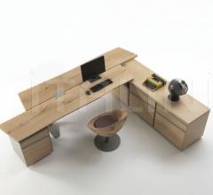 Письменный стол IMPLEMENT фабрика Riva 1920