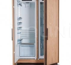Итальянские элементы кухни - Холодильный шкаф CAMBUSA COOK фабрика Riva 1920