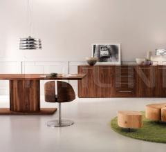 Кофейный столик TOBI 3 фабрика Riva 1920