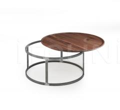 Кофейный столик NEST ROTONDO фабрика Riva 1920