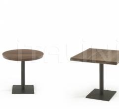 Столик PEBBLES SQUARED & ROUND фабрика Riva 1920
