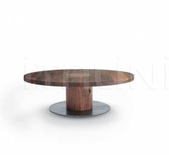 Журнальный столик BOSS EXECUTIVE SMALL фабрика Riva 1920