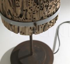 Настольная лампа BRICO LIGHT фабрика Riva 1920
