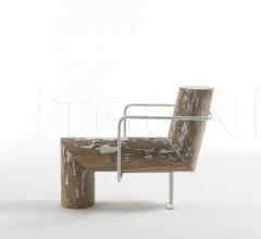 Итальянские стулья - Стул ANTI-COMFORT фабрика Riva 1920
