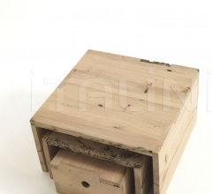Журнальный столик BRIC-A-BRAC фабрика Riva 1920