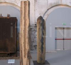 Скульптура L'ANIMA DEL LEGNO фабрика Riva 1920
