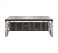 Итальянские письменные столы - Письменный стол A 23126 фабрика Guadarte