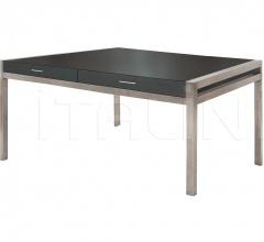 Итальянские письменные столы - Письменный стол A 23129 фабрика Guadarte
