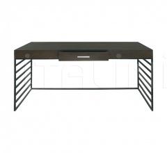 Итальянские письменные столы - Письменный стол H 550122 фабрика Guadarte