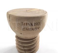Табурет LAMPADINA фабрика Riva 1920