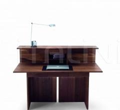 Итальянские компьютерные столы - Компьютерный стол RIGA фабрика Riva 1920