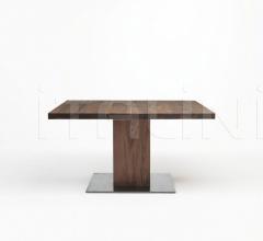 Стол обеденный BOSS EXECUTIVE QUADRATO фабрика Riva 1920
