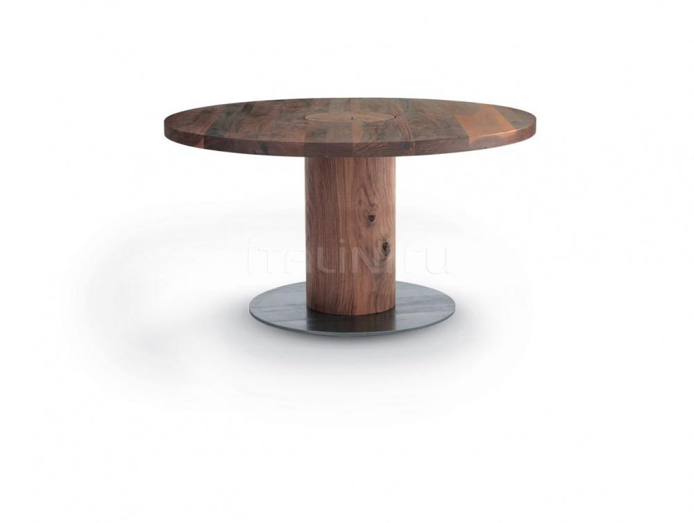 Стол обеденный BOSS EXECUTIVE ROTONDO Riva 1920