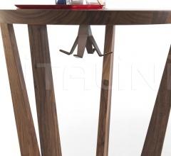 Итальянские барные столы - Барный стол PARLA фабрика Riva 1920