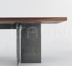 Стол обеденный GUALTIERO фабрика Riva 1920