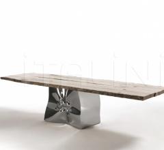 Стол обеденный RIFLESSI IN LAGUNA фабрика Riva 1920