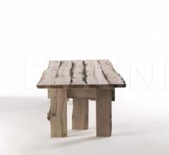 Стол обеденный FRAMMENTI DI WABI-SABI фабрика Riva 1920