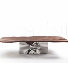 Стол обеденный KAURI RIFLESSI MILLENARI фабрика Riva 1920