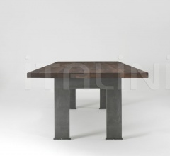 Стол обеденный CANTU фабрика Riva 1920