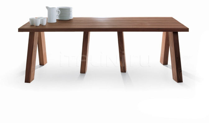Стол обеденный LUDO TABLE Riva 1920