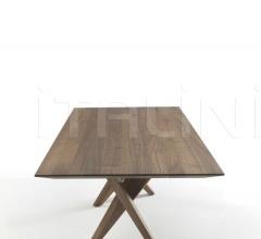 Стол обеденный SW TABLE фабрика Riva 1920