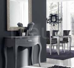 Итальянские настенные зеркала - Настенное зеркало SP1248P фабрика Santarossa