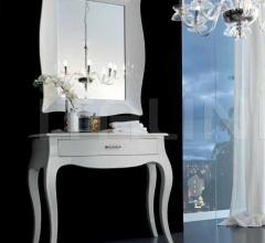 Итальянские настенные зеркала - Настенное зеркало SP1234BL фабрика Santarossa