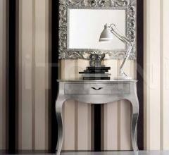 Итальянские настенные зеркала - Настенное зеркало SP1236FA фабрика Santarossa