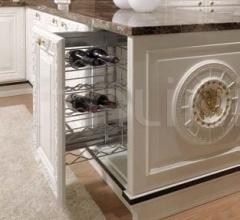 Итальянские мини-кухни - Кухня Chantilly фабрика Arca