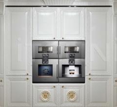 Холодильный шкаф CY031 фабрика Arca