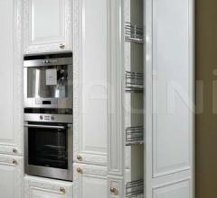 Итальянские элементы кухни - Холодильный шкаф CY031 фабрика Arca
