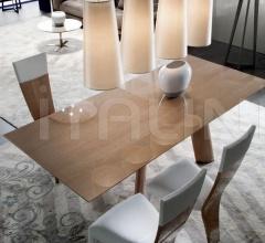 Стол обеденный TREND фабрика Costantini Pietro