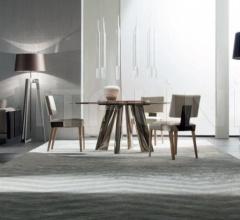 Стол обеденный DRESS фабрика Costantini Pietro