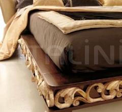 Кровать 800/01/R/3001/S фабрика AltaModa