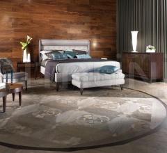 Кровать S990/180TC фабрика Arte Brotto