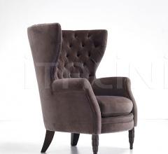 Кресло A 572 фабрика Annibale Colombo