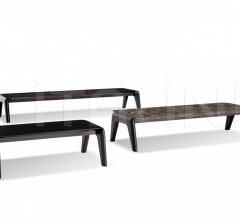 Столик Kirk Wood фабрика Minotti