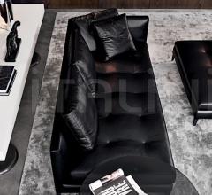 Модульный диван Andersen Slim 103 фабрика Minotti