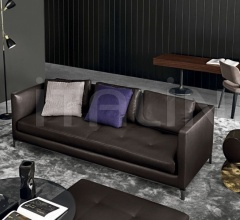 Модульный диван Andersen Slim 90 фабрика Minotti