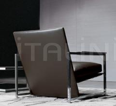Кресло Atlan фабрика Minotti