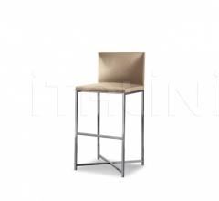 Итальянские барные стулья - Барный стул Flynt фабрика Minotti