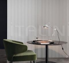 Стол обеденный Bellagio Lounge фабрика Minotti