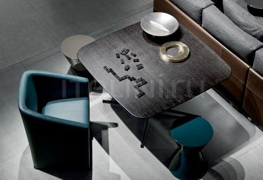 Стол обеденный Clyfford Minotti